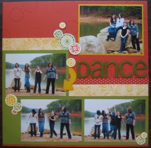 Dancetwo