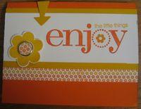 Enjoyfront