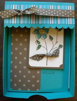 Cardboxholder