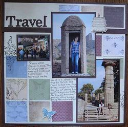 Travelpageone