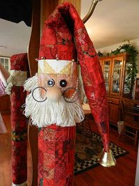 QuiltedSantaface