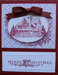 ChristmasLodgecard