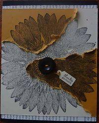 Sundflowercard